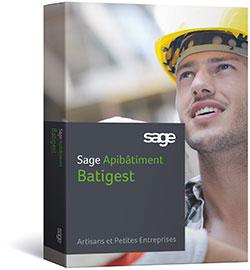 Sage Apibatiment Batigest Génération i7
